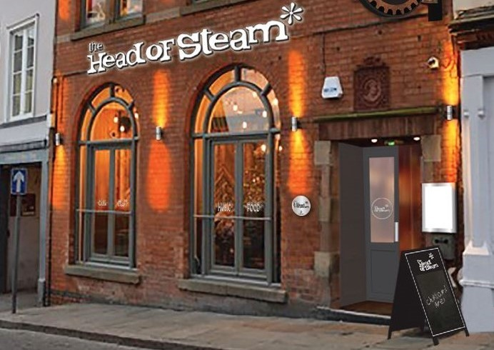 Head of Steam Nottingham