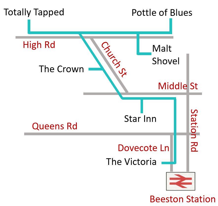 BeestonTrailPOSTCARDmap20182