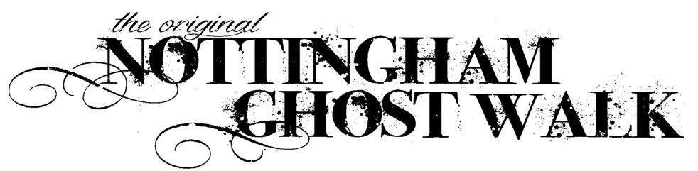 GhostWalk Logo