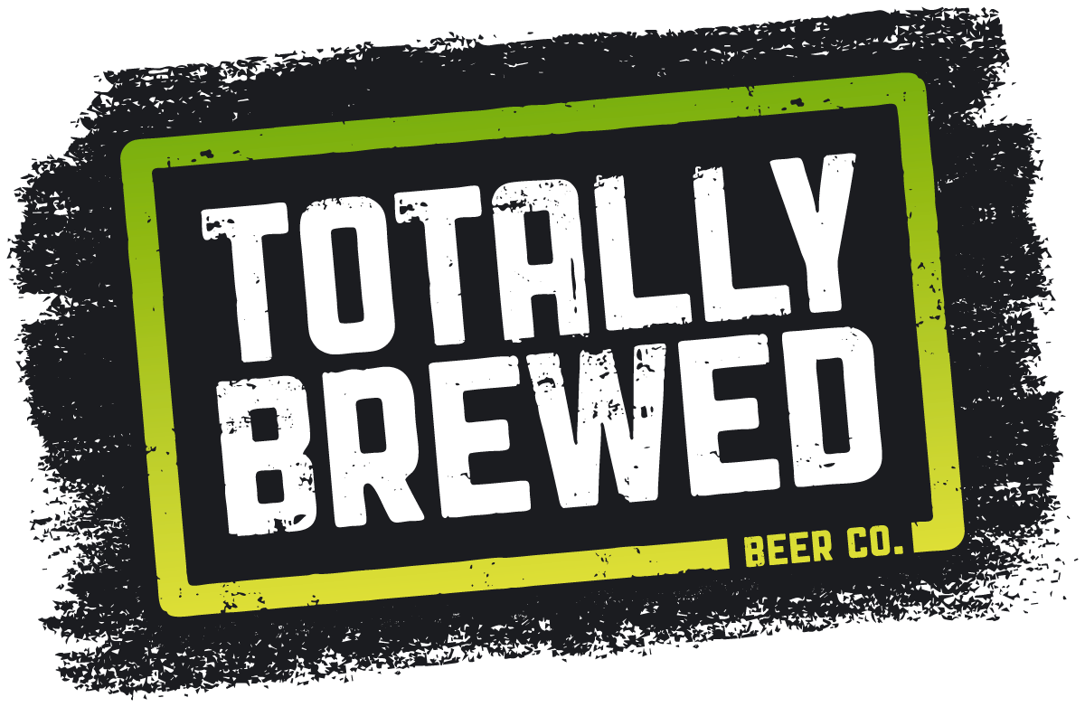 Totally Brewed Logo